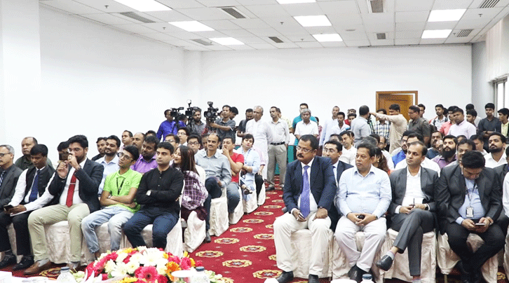 Indian Education Exhibition 2019, Chittagong