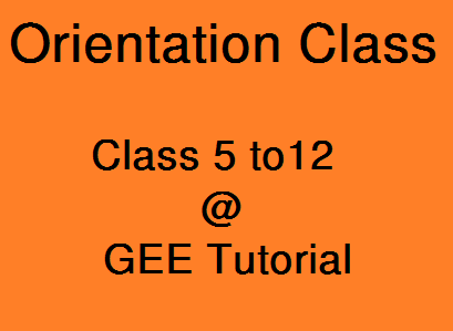 GEE Tutorial Orientation class on May 2