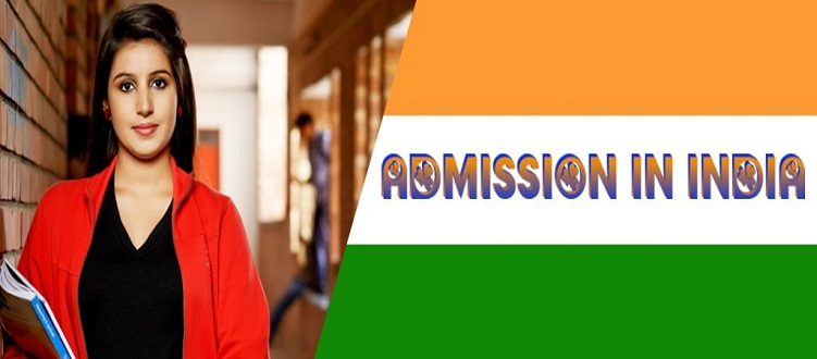 seminar on admission in india