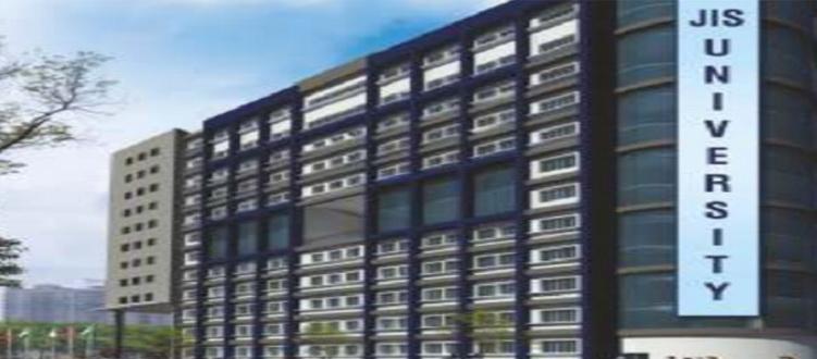 JIS University and JIS Group Spot Admission Dhaka