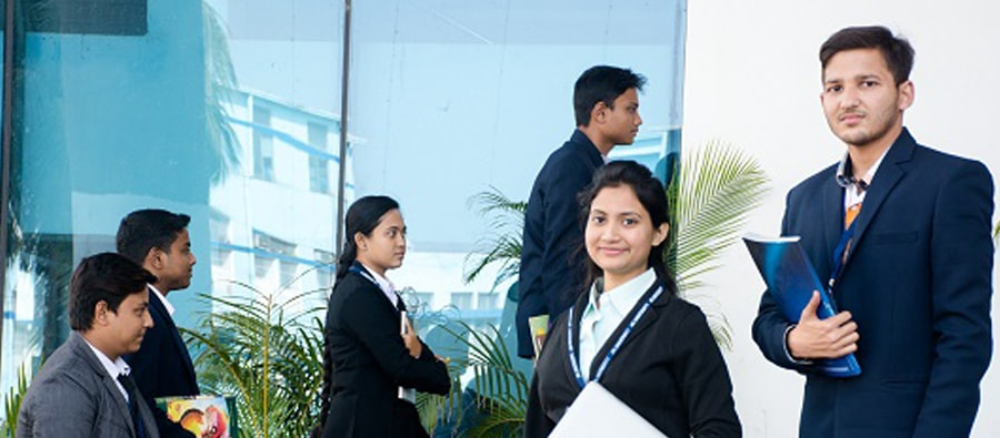 JIS University Spot Admission | Study in India