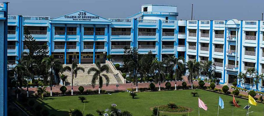 JIS College of Engineering | Spot Admission-Dhaka