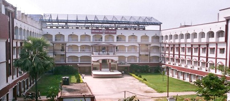Guru Nanak Institution of Technology