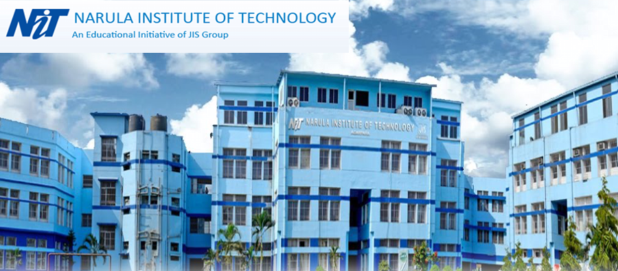 Spot Admission- Narula Institute of Technology