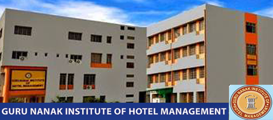 Guru Nanak Institute of Hotel Management