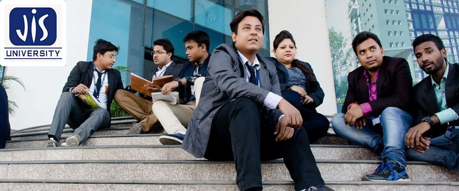 JIS University Kolkata