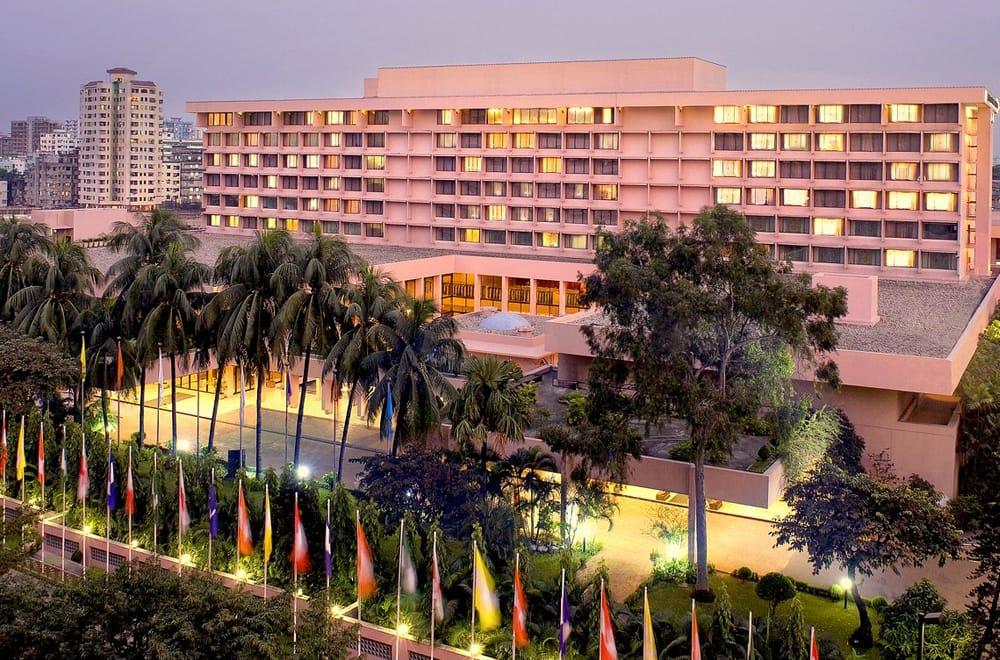 Pan Pacific Hotel Sonargaon