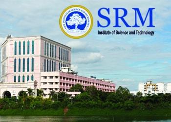 SRMIST University
