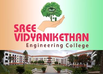 Sree Vidyanikethan University