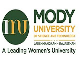 Mody University