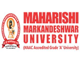M M University