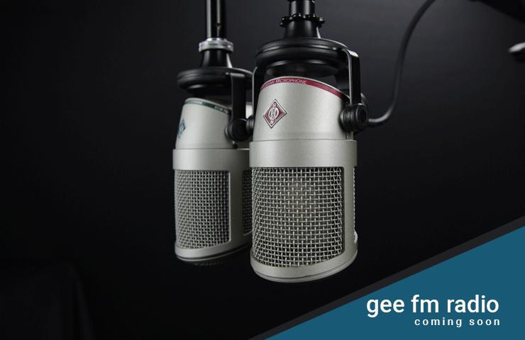 GEE FM Radio