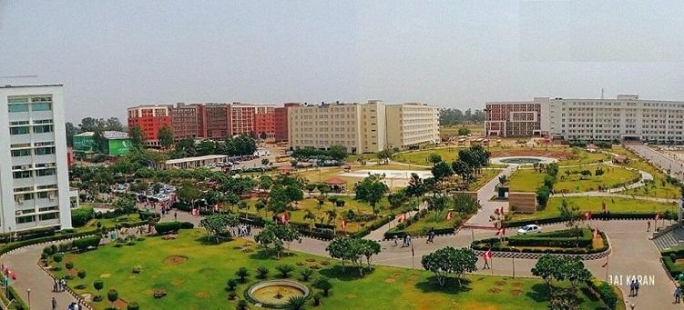 Chandigarh University Scholarship 2016