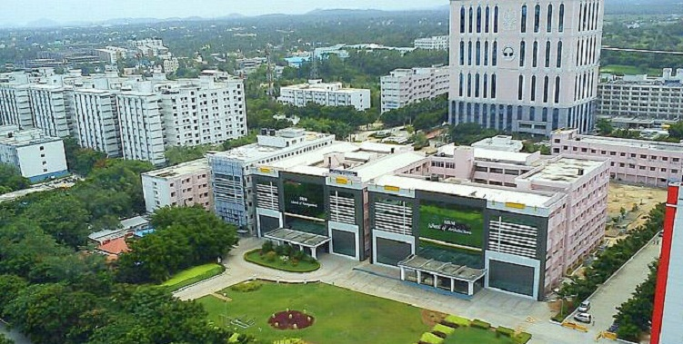 SRM University Scholarship 2016