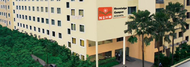 Study in Kolkata at NSHM Knowledge Campus