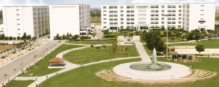 Engineering Scholarship at Chandigarh University for Bangladesh Nationals