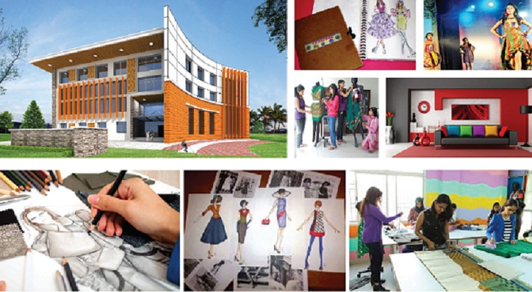 B Sc Fashion and Apparel Design admission at NMIT Bangalore