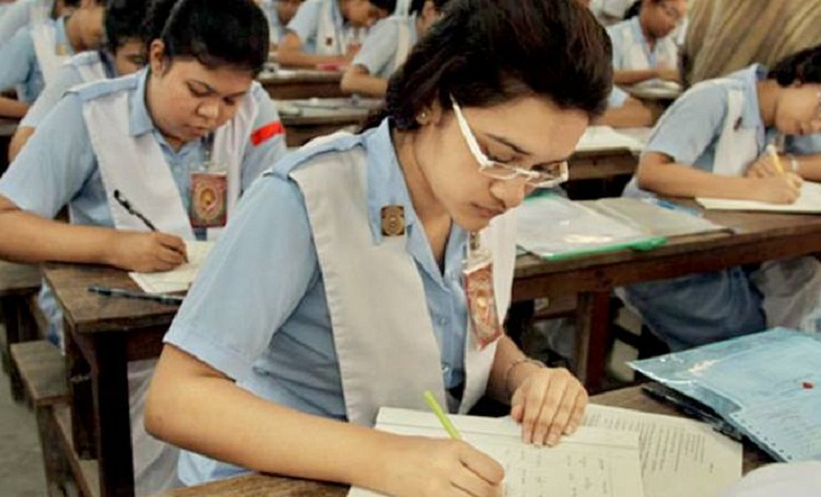 HSC and equivalent results on August 18