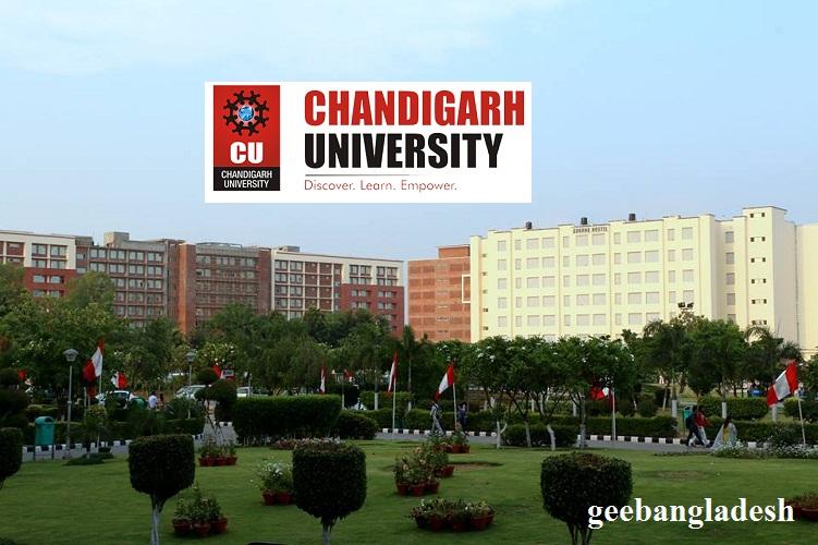 Chandigarh University delegation visits Bangladesh on Dec 23