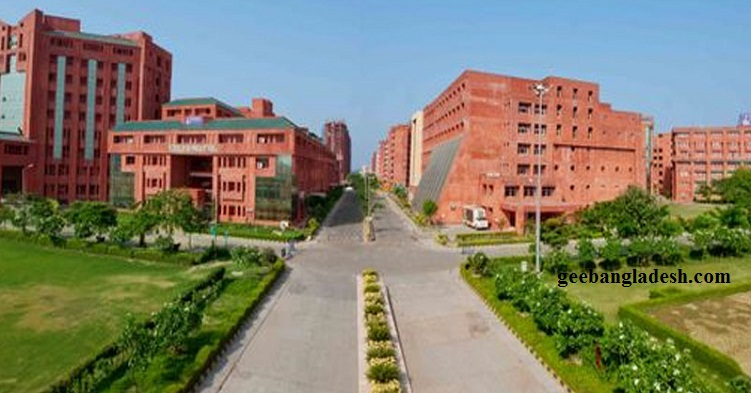 Admission in Bachelor of Automobile Engineering at Sharda University