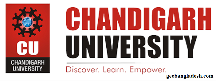 Master of Law at Chandigarh University