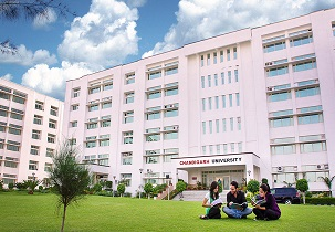 BSc in Film Studies admission at Chandigarh University with 35 Percent Scholarship