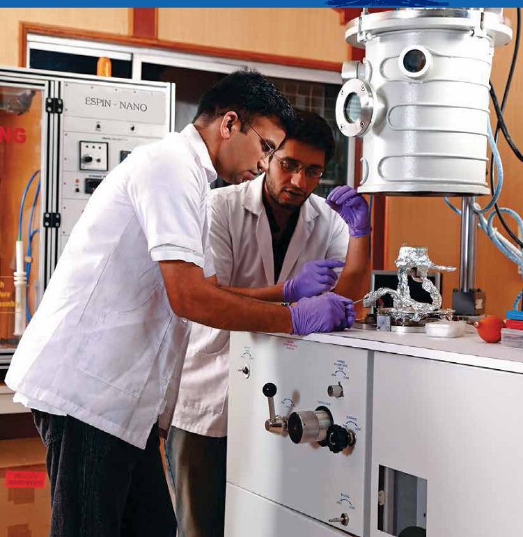 Nanotechnology Scholarship at SRM University