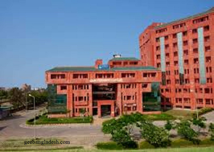 Admission in Bachelor of Civil Engineering at Sharda University