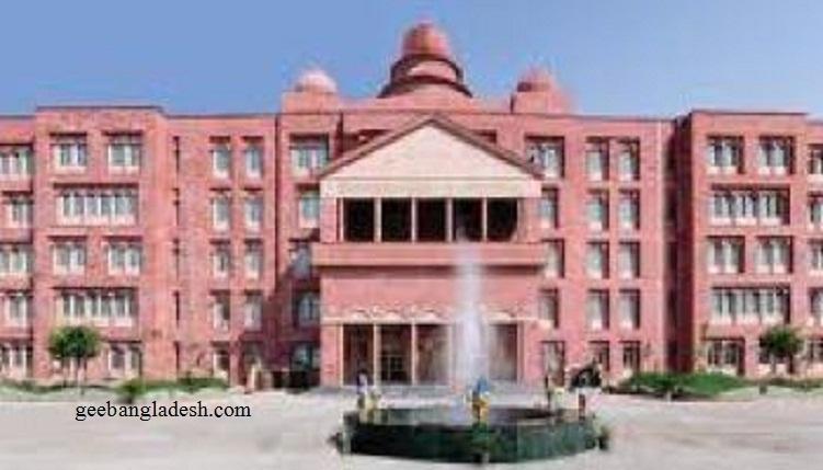 ECE Engineering admission at Sharda University