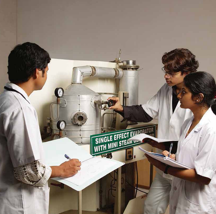 Chemical Engineering Scholarship at SRM University