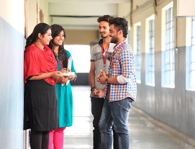 BBA Scholarship at SRM University