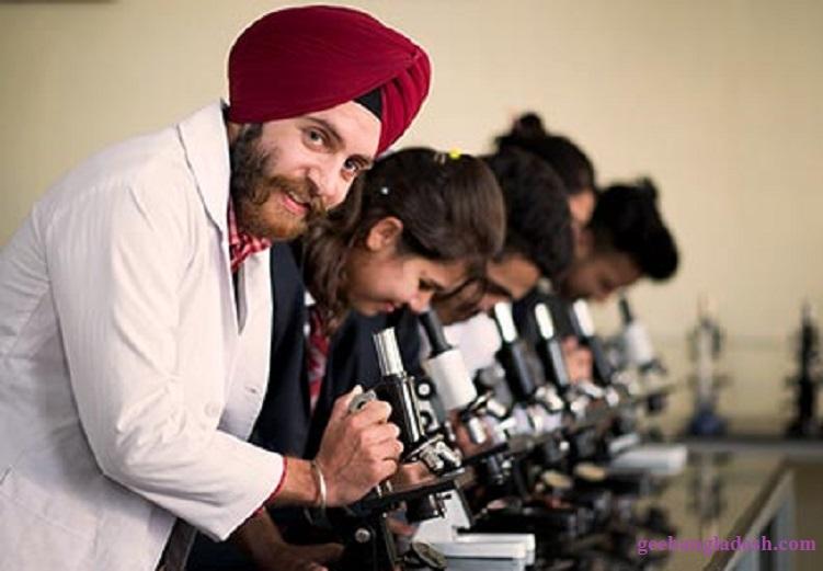 BSc Biotechnology scholarship at Chandigarh University