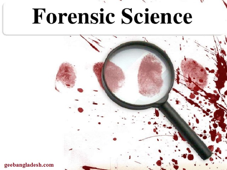 MSc Forensic Science and Toxicology Admission at Chandigarh University