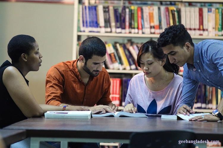 Bachelor of Arts Scholarship at Chandigarh University