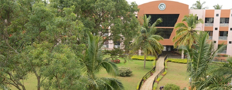 Admission 2017 at NMIT Bangalore