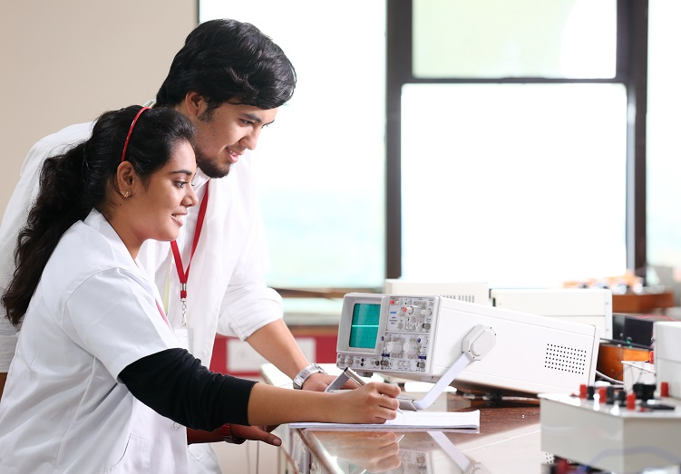Biomedical Engineering Admission with Scholarship at SRM University