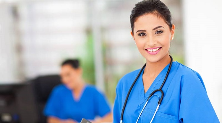 B.Sc. Nursing Admission with Scholarship at SRM University