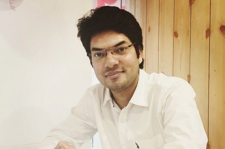 SRM Alumnus Pankaj Kumar Mishra qualifies UPSC 2016