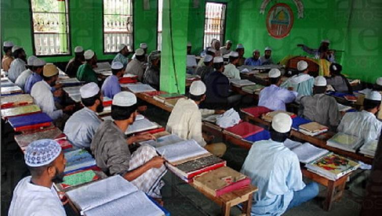 PM assured development of Qaumi Madrasa Education