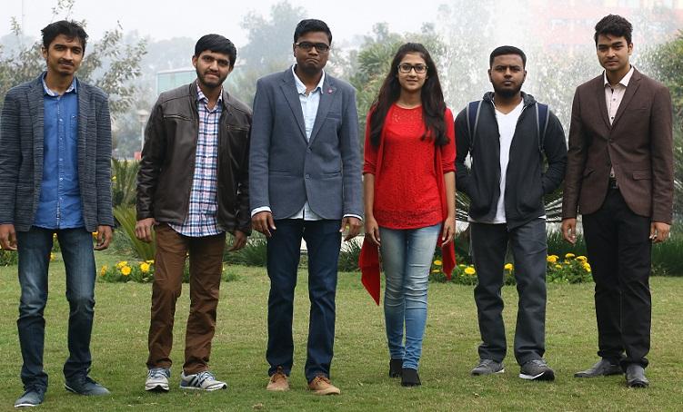 Chandigarh University, India