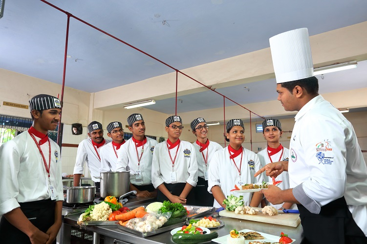 Hotel Management Admission at SRM University