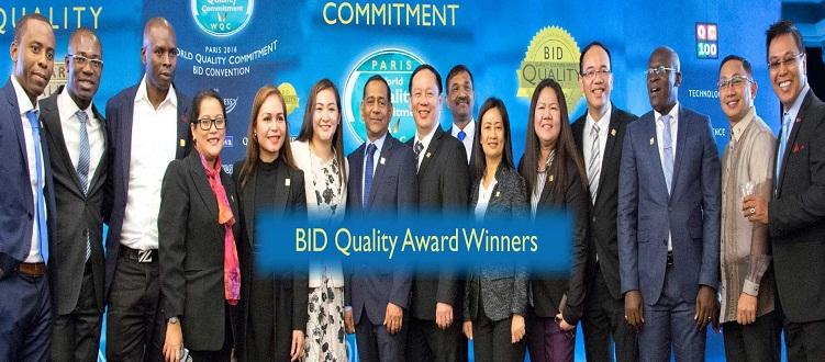 GEE Bangladesh again selected for BID award, Geneva