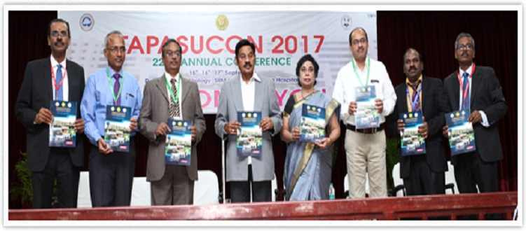 Annual State Level Urological Conference at SRM University