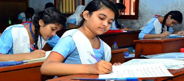 Junior School Certificate exam begins Nov 1