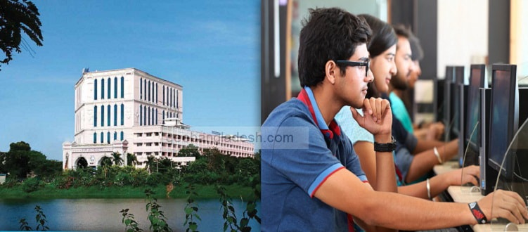 CSE Admission with Scholarship at SRM University