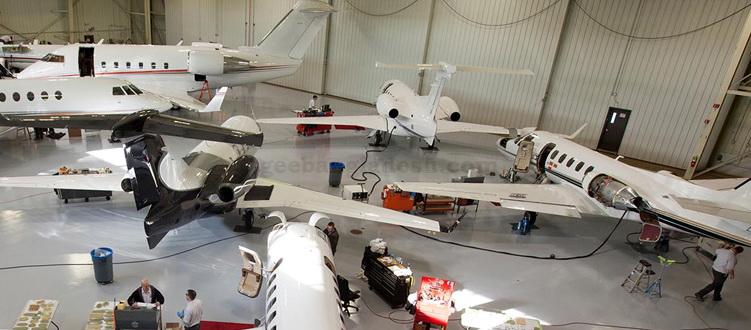 Aerospace Engineering   Maintenance Repair and Overhaul at SRMIST