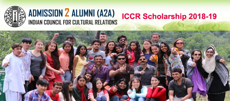 ICCR scholarship application deadline extended to Jan 27