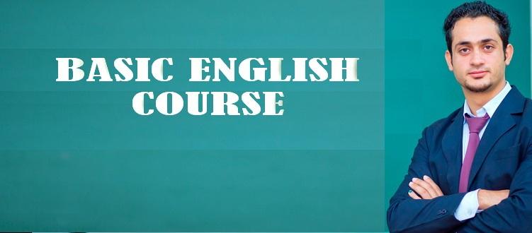Basic English next batch begins February 17