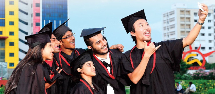 GEE Study in India Scholarship 2018