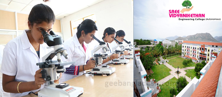 Be a Microbiologist at SVEC